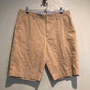 J. Crew cotton casual shorts